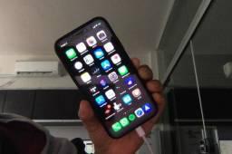 IPhone X 256 gb Space Grey Preto