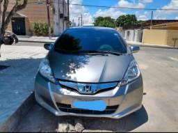 Honda fit Lx 2014 - Automático - Extra - 2014