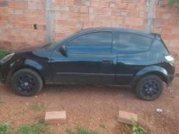 Ford ka preto ano 2011/2012 - 2012