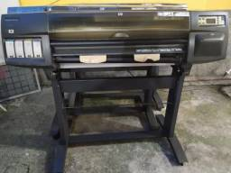 Plotter HP1055 Plus