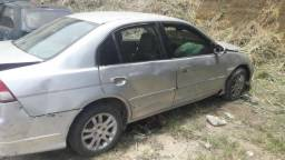 Honda civic 2005 - 2005