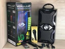 Caixa de Som VoxClube 24w Bluetooth/fazemos entrega