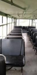 Vendo bancos ônibus ciferal
