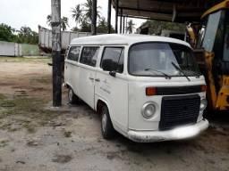 Vende-se uma Kombi - 2007