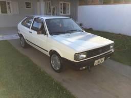 VW Gol 1.6 Ap Raridade - 1988