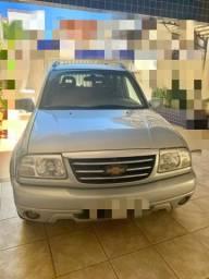 Chevrolet Tracker 2.0 4x4 2008/2009 gasolina - 2009