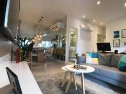 Apartamento 3 quartos 1 suite - Bairro Califórnia - Nova Iguaçu