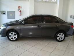 Corolla xei 2010 automatico - 2010