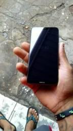 Vendo Nokia x6.1 plus novinho Caixa e carregador pego a30 ou grana