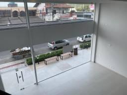 Locação Comercial - Sala Nova com 202 m² no Centro de Itajaí