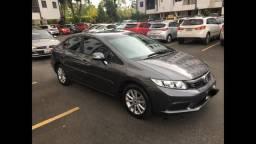 Honda New civic - Impecável! Carro pronto para viajar! - 2013