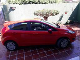 Vende-se New Fiesta - 2014