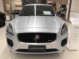 Jaguar e-pace s r dynamic 18/19 - 2019