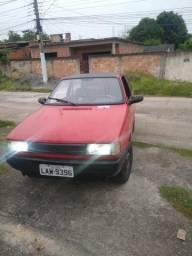 Vendo ou troco Uno 95/96 - 1995