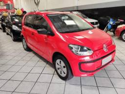 Volkswagen Up! Take 1.0 / Estado de novo! - 2015