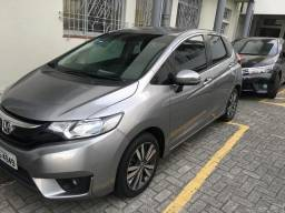 Honda Fit EXL 1.5 TOP - 2015
