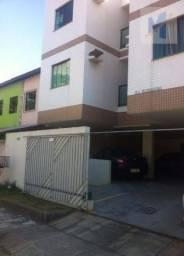 Apartamento de 02 quartos, excelente localização, atrás do supermercado extra no riviera f
