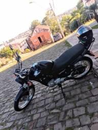 Moto CG Titan 150 - 2008