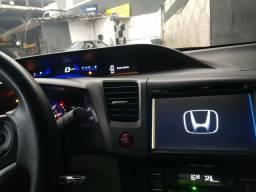 Honda Civic 2012 completo, Particular - 2012