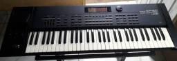 Teclado Roland xp 60 2.000
