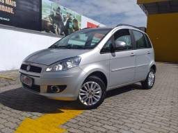 IDEA 2013/2013 1.4 MPI ATTRACTIVE 8V FLEX 4P MANUAL - 2013