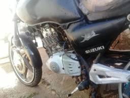 Suzuki Yes $650 - 2010