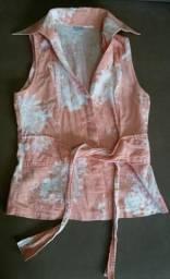 Blusinhas e Camisa 3 por 10$