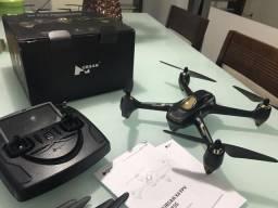 Drone Hubsan X4 H501S 5,8G FPV com Câmera 1080P HD, GPS, Motor sem Escova, 16Gb