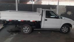 S10 Diesel TURBO, Vendo ou troco por utilitário Menor valor - 1996