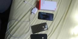 Xiaomi redmi note 7 1 mês de uso completo