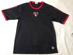 Camisa licenciada spfc São Paulo 267d92fe8329a