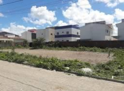 Terreno de 200m² em Loteamento Cidade Viva, Santa Rita/PB