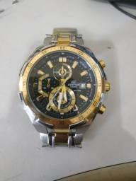 898404c3d32 Vendo ou troco relógio Casio Edifice menos de um mês de uso