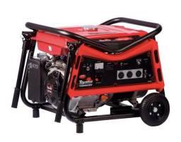 Gerador de energia TG8000