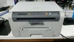 Impressora laser Multifuncional Samsung SCX-4200 c/ pouco uso