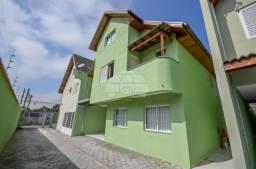 Casa de condomínio à venda com 3 dormitórios em Novo mundo, Curitiba cod:151610