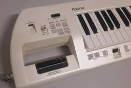 Teclado Lucina Roland Synthesizer Ax-09 - [imperdível]