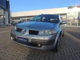 Renault Megane Gt Dynamique 2.0 Automático - 2008