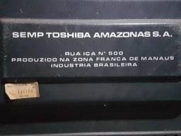 TV Semp Toshiba (anos 80)