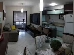 Apartamento no Centro de Criciúma de 3 dormitórios mobiliado