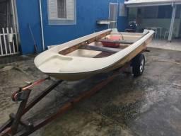 Usado, Barco/bote Mistral coust Catamaram 430 - 2013 comprar usado  São Paulo