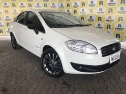 Fiat Linea Black Motion 1.8 4P - 2016