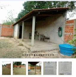 Vendo terreno 20X30 no Marimar ao lado do Cj Boa Vista