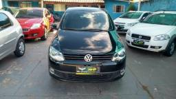 Vw - Volkswagen Fox Prime 1.6 Completo Revisado - 2012