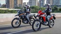 Motos Honda XRE 300 abs