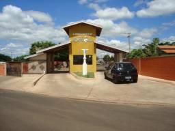 Terreno no Condomínio Rio da Onça - Cidade Borborema - SP