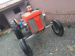 Trator 50x