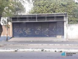 Galpão comercial à venda, Maraponga, Fortaleza - GA0046.