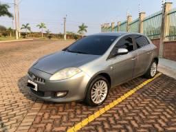 Fiat bravo absolute dualogic 1.8 16v 5p flex 2011/2011
