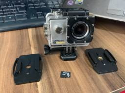 Navcity NG100 Plus - Action Cam 4K